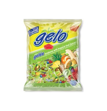 Gelo tropical