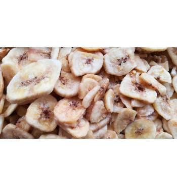Plátano chips