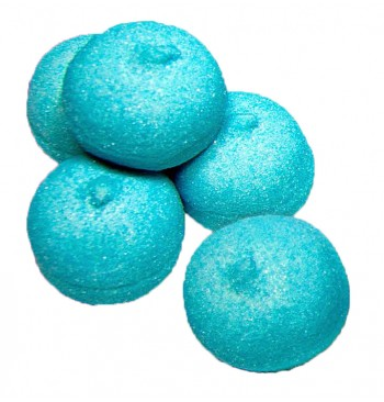 Bolas Azules Bulgari
