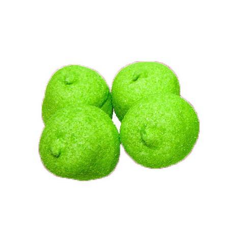 Bolas Verdes Bulgari