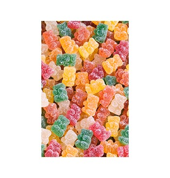 Ositos azúcar Haribo